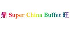 Super China Buffet logo