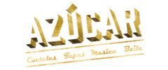 Azucar Tapas Bar Logo