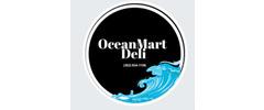 Ocean Mart Deli Logo