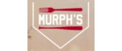 Murph's Logo