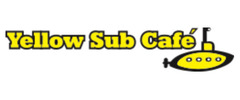 Yellow Sub Cafe Logo