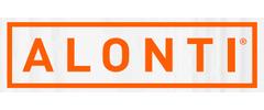 Alonti Catering Kitchen Logo