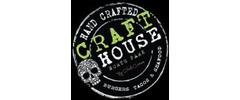 Craft House North Park Logo