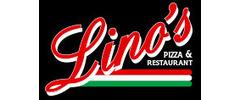Lino's Pizza & Restaurant Logo
