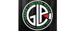 Green Lantern Pizzeria Logo