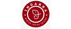 Indarra - Modern Indian Cuisine Logo