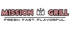 Mission Grill Logo