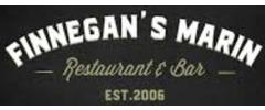 Finnegan's Marin Logo