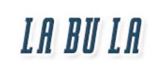 La Bu La Logo