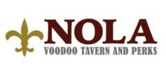 Nola Voodoo Tavern Logo