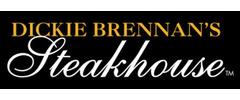 DICKIE BRENNAN'S STEAKHOUSE Logo