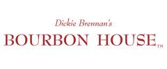 Dickie Brennan's Bourbon House Logo