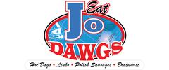 Eat Jo Dawgs Logo