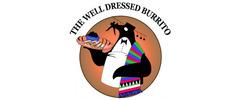 The Well Dressed Burrito logo