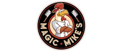 Magic Mike's Logo