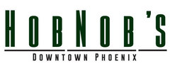 Hob Nobs Logo