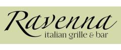 Ravenna Italian Restaurant & Bar Logo