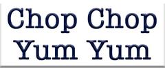 Chop Chop Yum Yum Logo