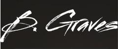 B Graves Logo