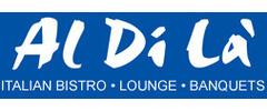 Al Di La Logo