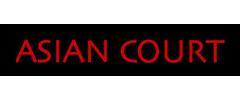 Asian Court Logo