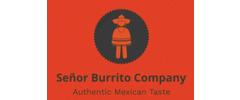 Señor Burrito Company logo