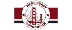 West Coast Sourdough logo