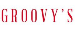 Groovy's Logo