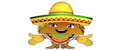 Tacos & Bagels Logo