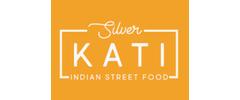 Silver Kati Logo