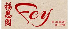FEY Logo