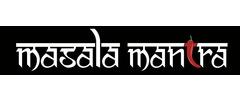 Masala Mantra Indian Bistro Logo