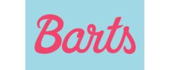 Bart's Ice Cream logo