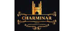 Charminar Indian Restaurant & Catering Logo