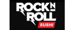 Rock n Roll Sushi logo