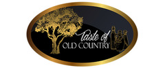 Taste of Old Country Logo