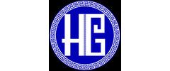 The Hungry Greek logo