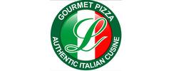 Lombardi's Pizza & Grill Logo