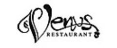 Venus Restaurant Logo