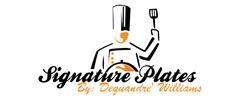 Signature Plates Logo