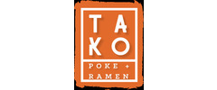 Tako Poke Ramen Logo