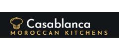 Casablanca Moroccan Kitchens Logo
