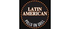 Latin American- Pollo on Grill Logo