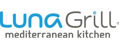 Luna Grill Logo