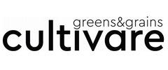 Cultivare Greens and Grains logo