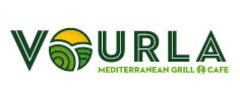 Vourla Mediterranean Grill & Cafe Logo