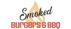 Smoked & Fire Logo