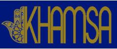 Khamsa Logo
