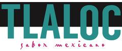 Tlaloc Sabor Mexicano Logo