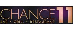 Chance 11 Logo